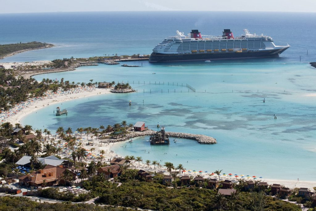 Disney Cruise Line vence três categorias da Cruiser's Choice Destination Awards 2019